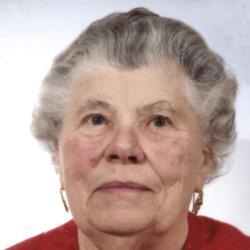 Norma Gorasso Rossi