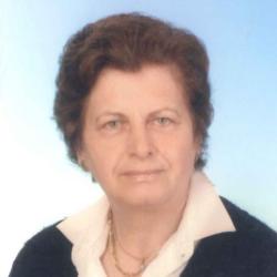 Antonietta Ongaro ved. Fontana