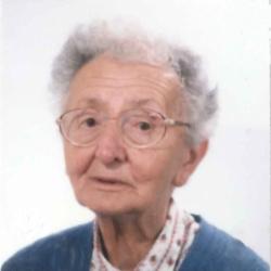 Eleonora Chiarandini ved. Zorzi