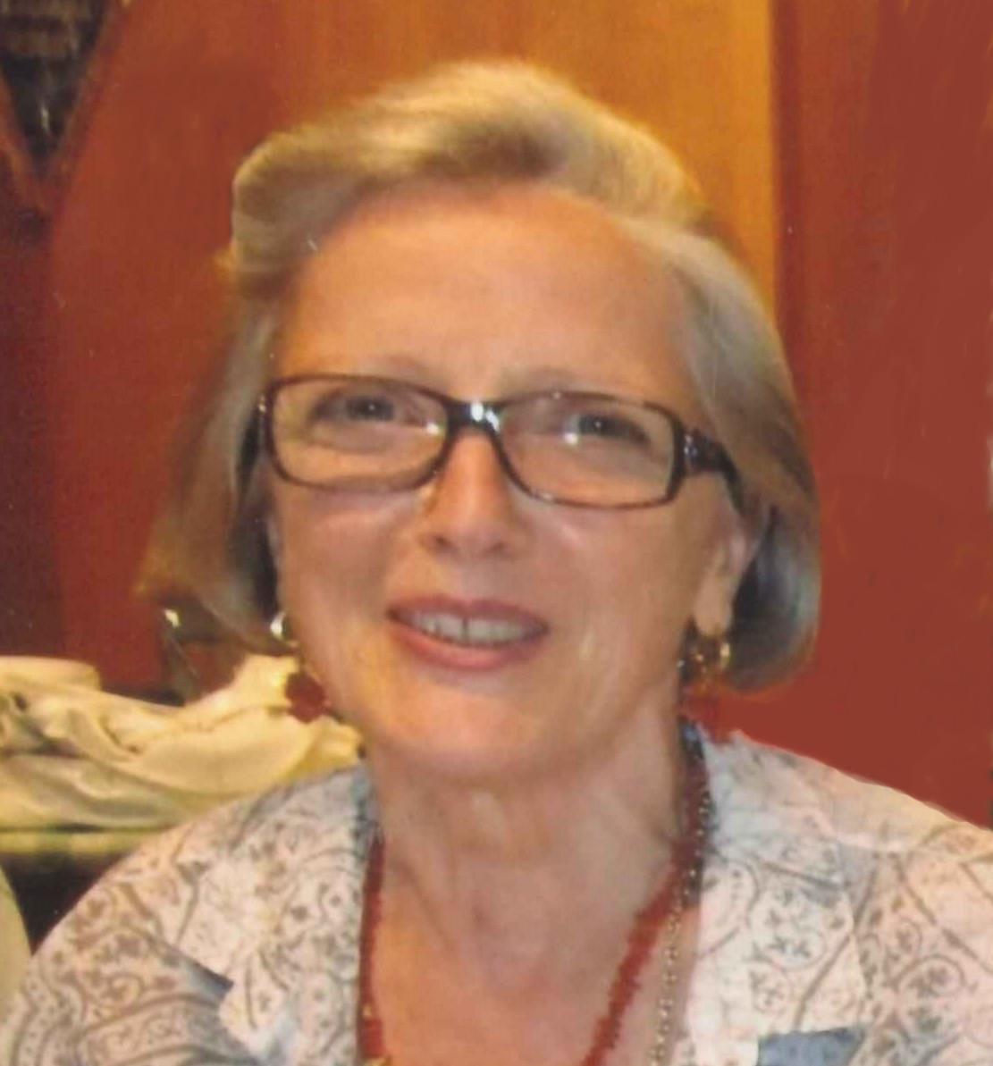 Daniela Venier ved. Renzulli