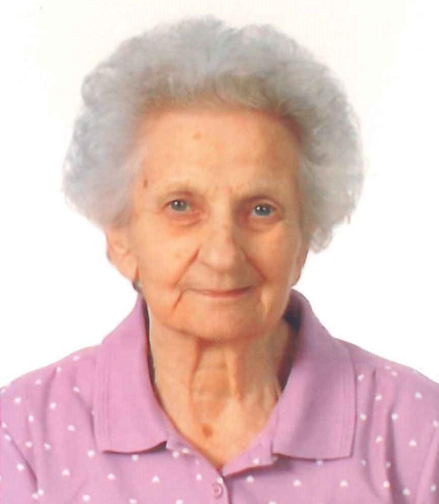 Diletta Toppano ved. Todone