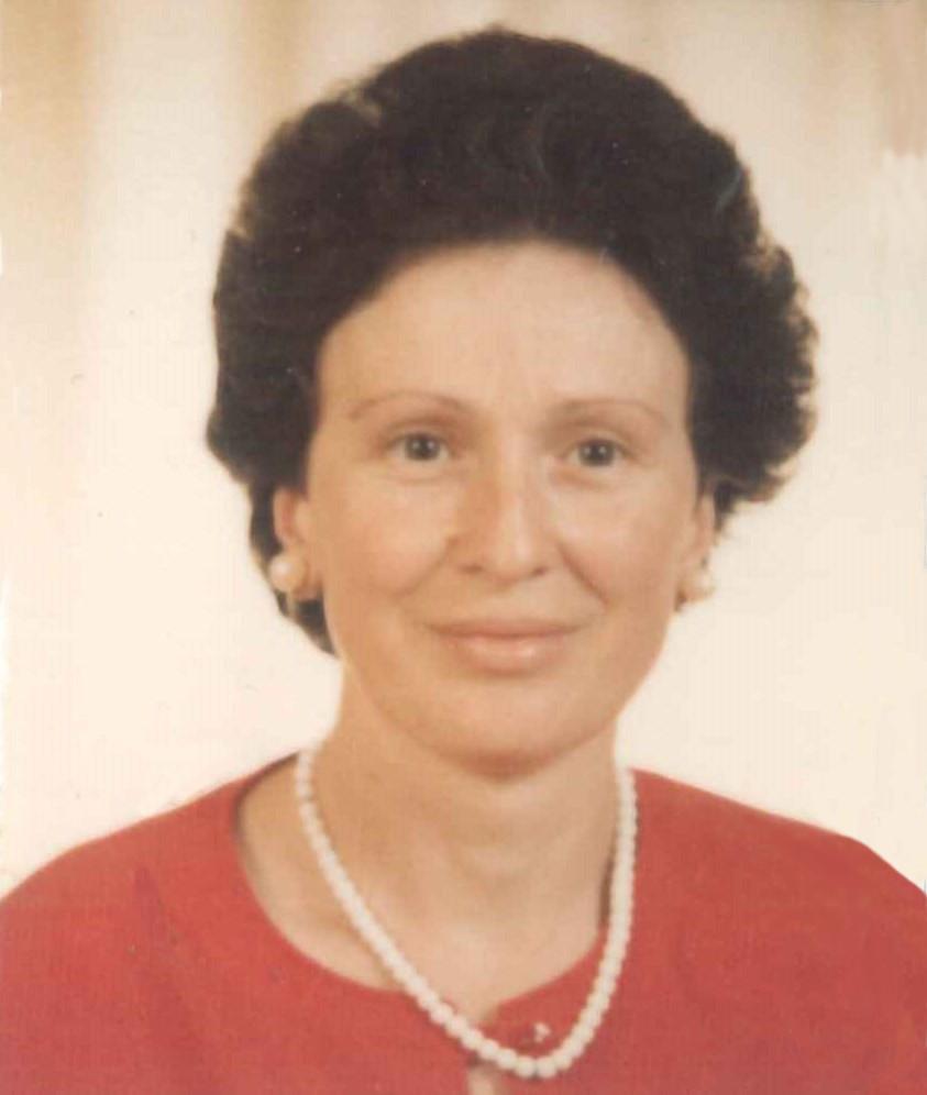 Giuliana Bassi ved. Ecoretti