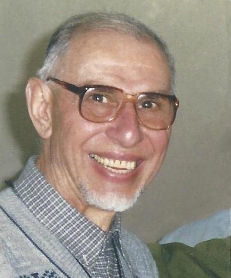 Padre Pasquale Benedetti