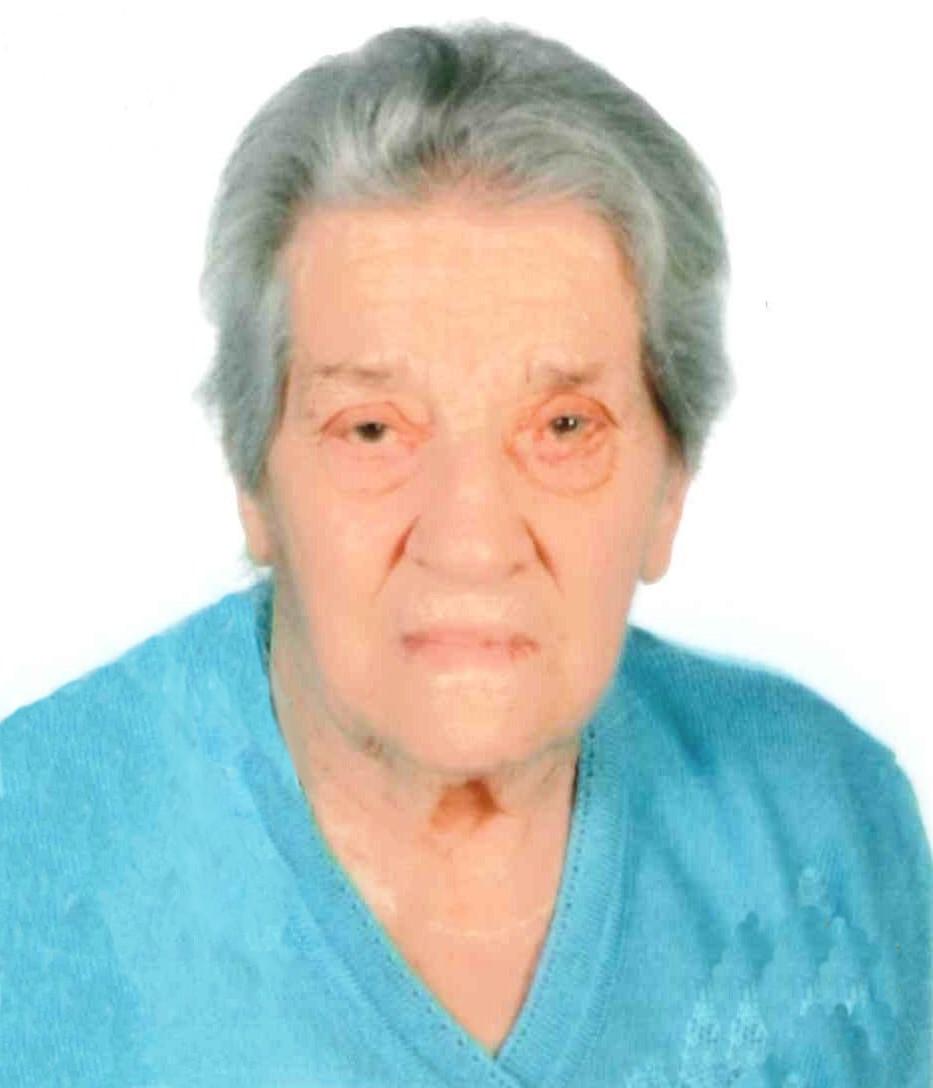 Antonietta Bortolussi ved. Scaini