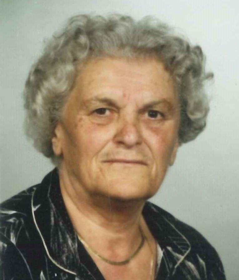 Esmeralda Cisilino ved. Bertoli