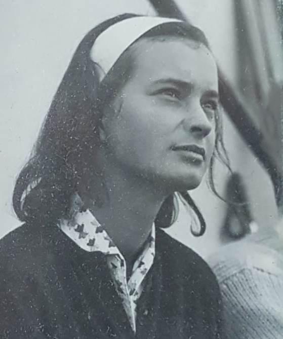 Flaminia Stringher Rubini