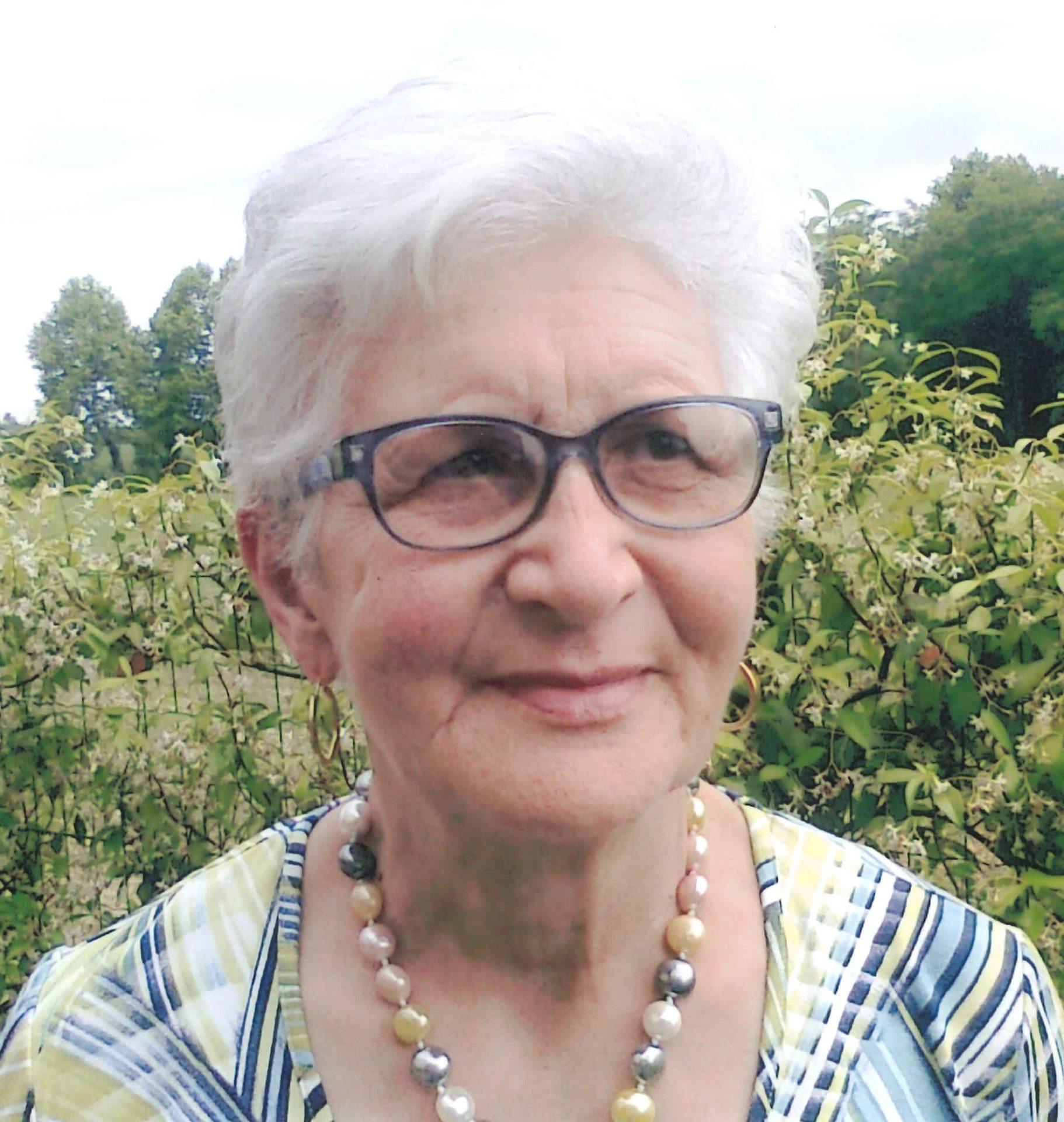 Graziana Saccomano ved. Micelli