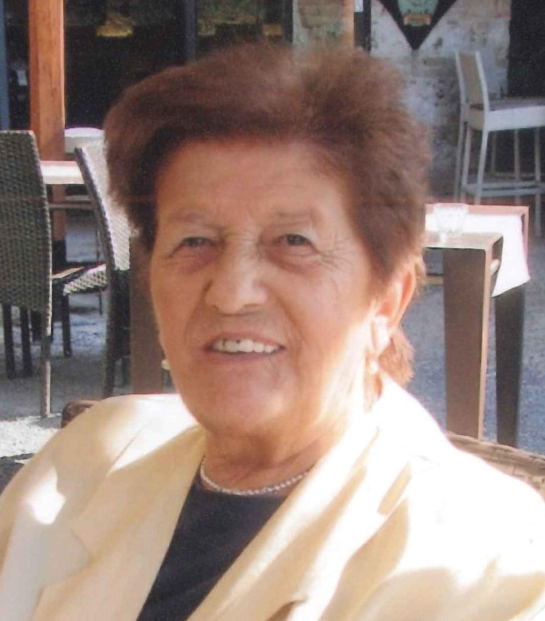 Ada Golop in Piovesan