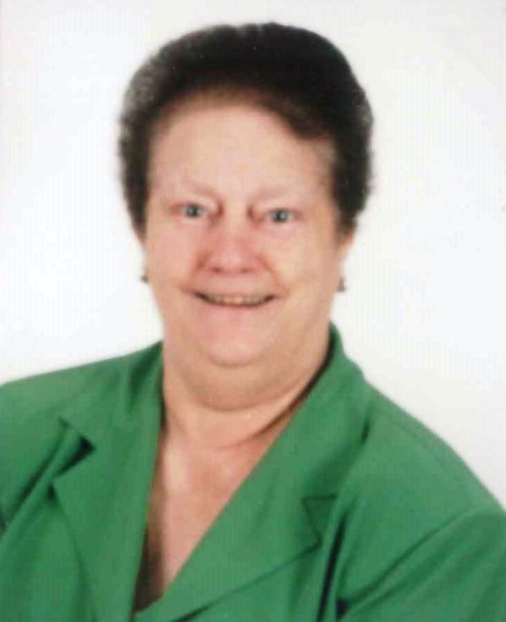 Claudia Cudicini ved. Sartori