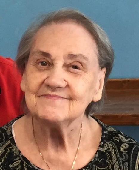 Ruth Kiener in Cecchini