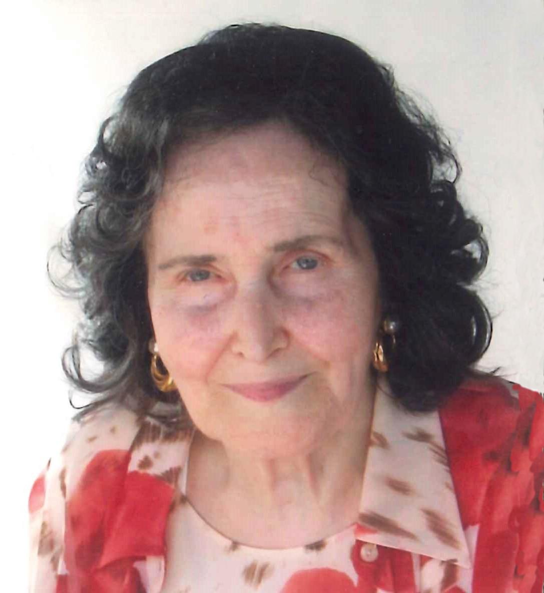 Maria Toneatto ved. Pagani
