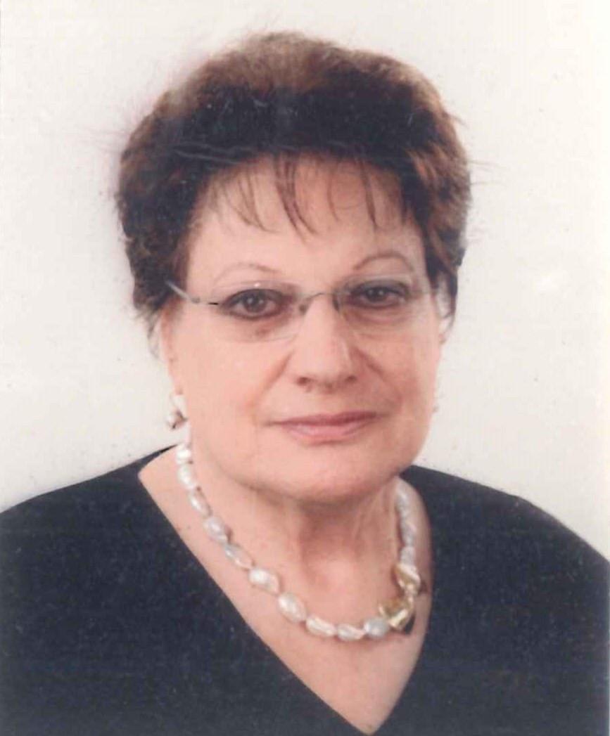 Maria Vittoria Querini in Venturini