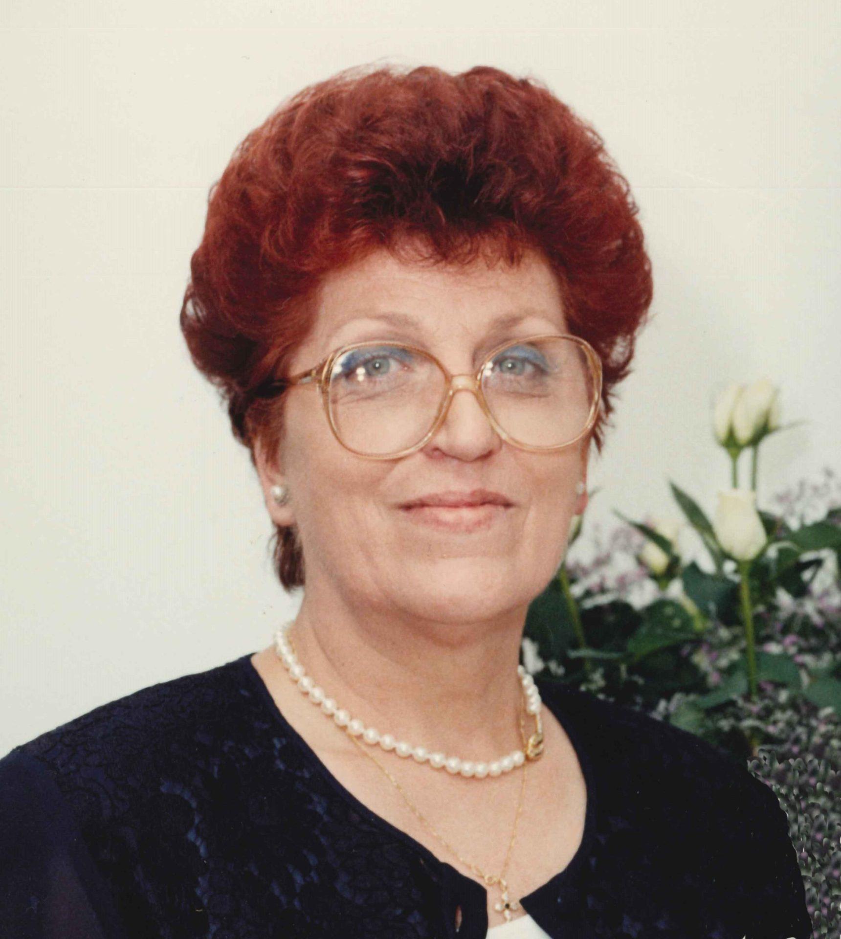 Elda Sattolo in Fiore