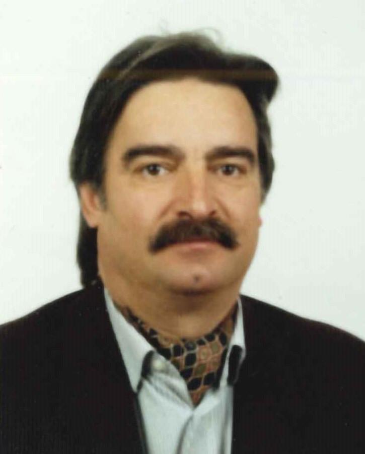 Etel Giovanni Ribis