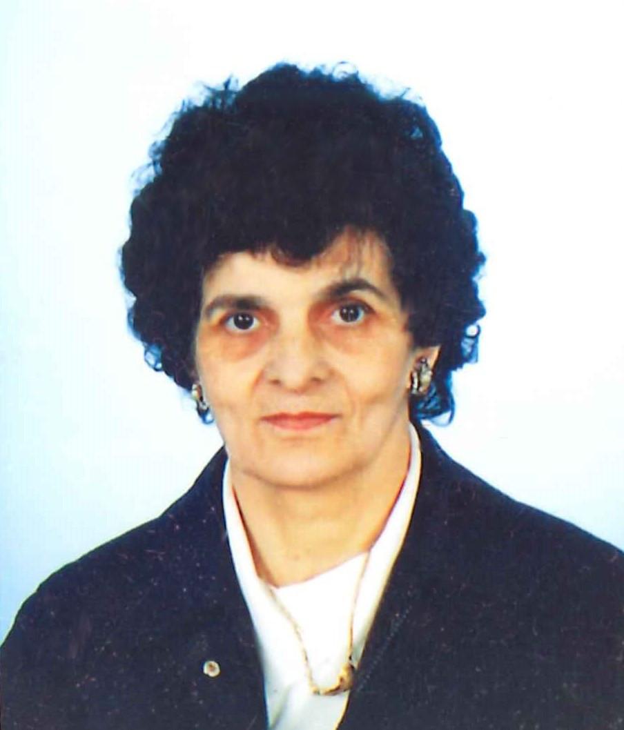 Lucina Covazzi in Tosone