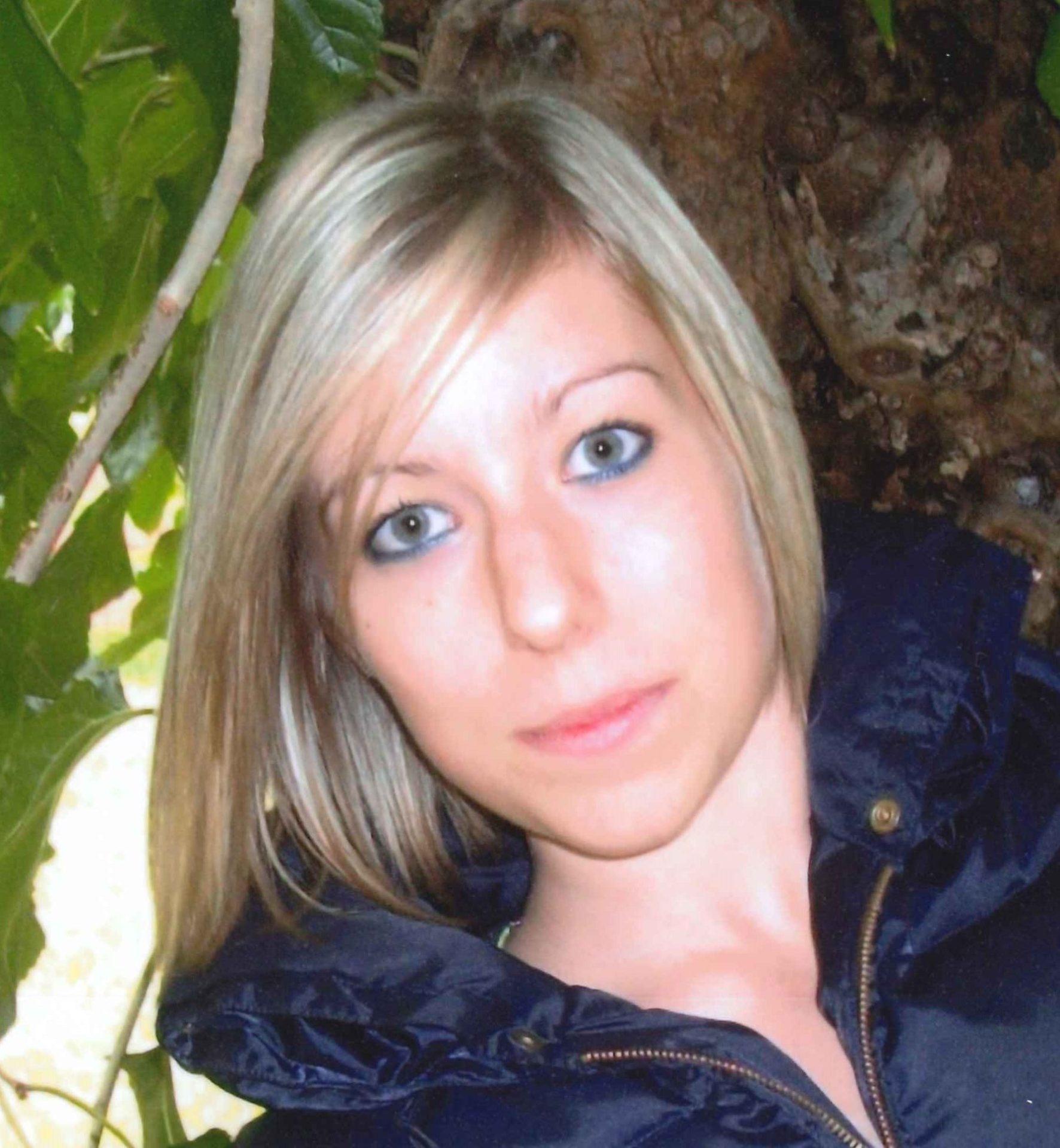 Sabrina Flebus in Lucariello
