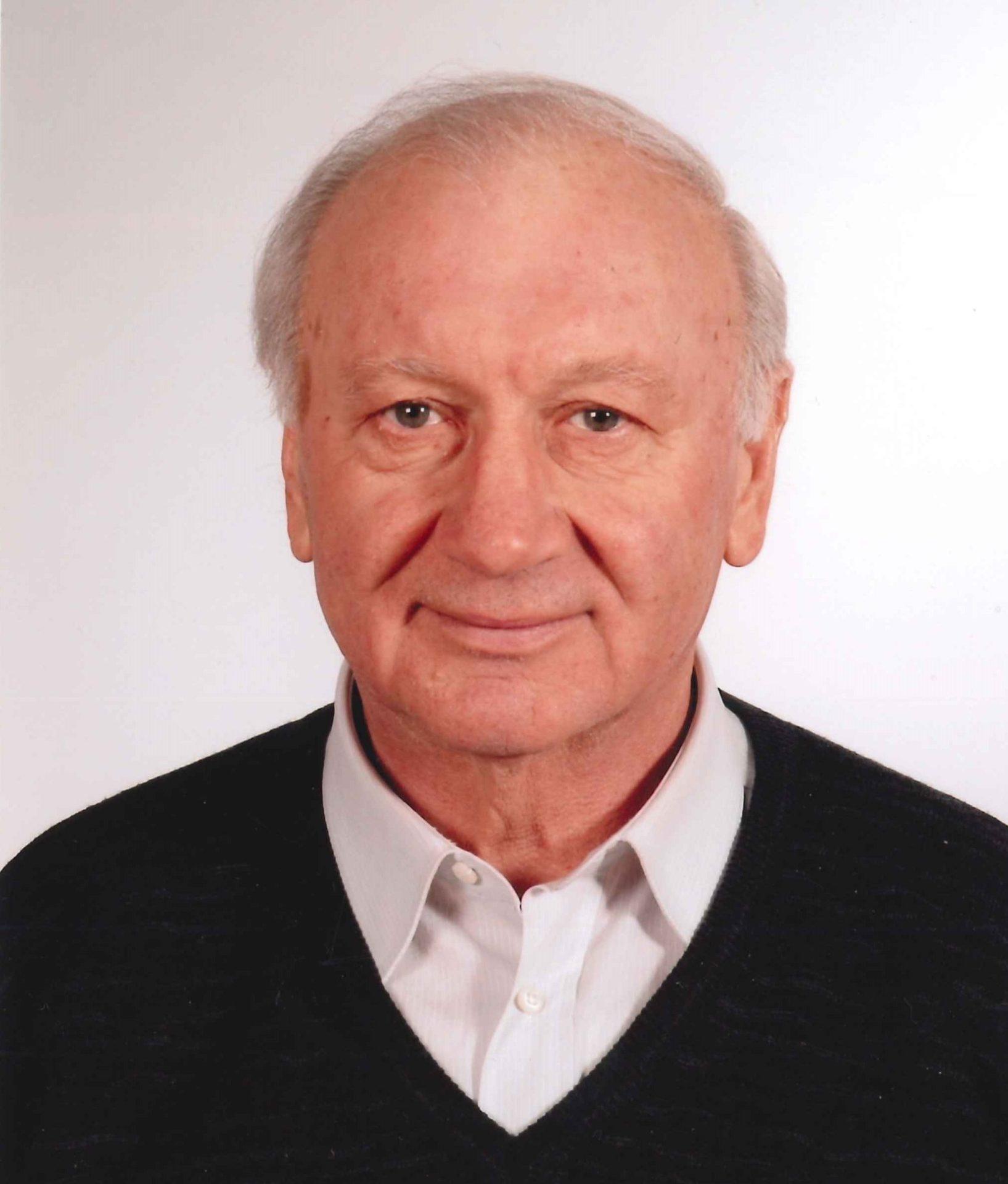 Walter Piovesan