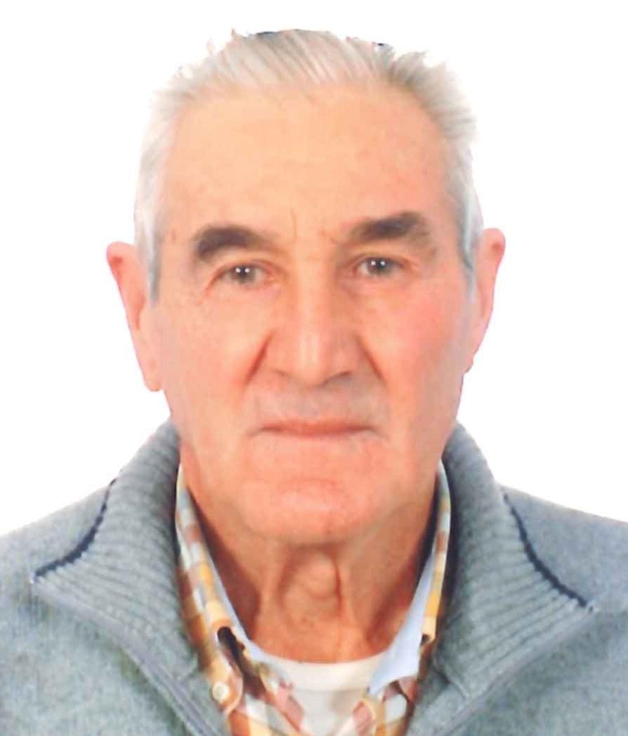 Alido Rossi