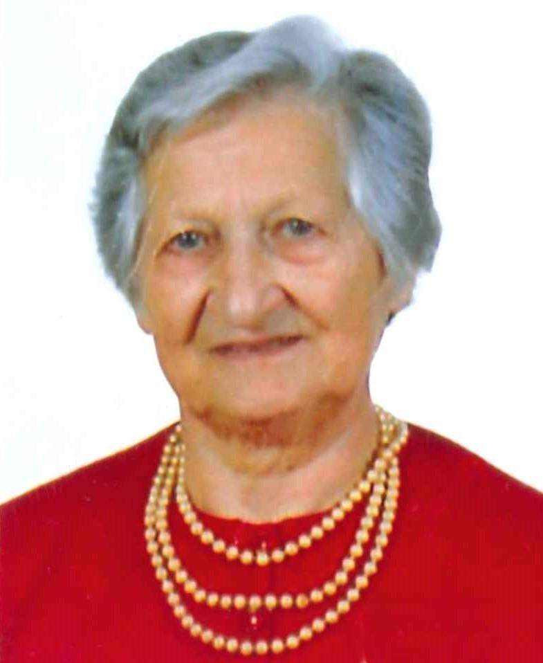 Armilda Picco ved. Della Longa