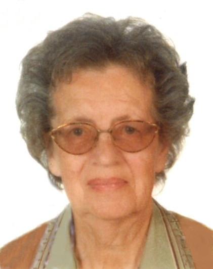 Caterina Baracetti ved. Cappellaro