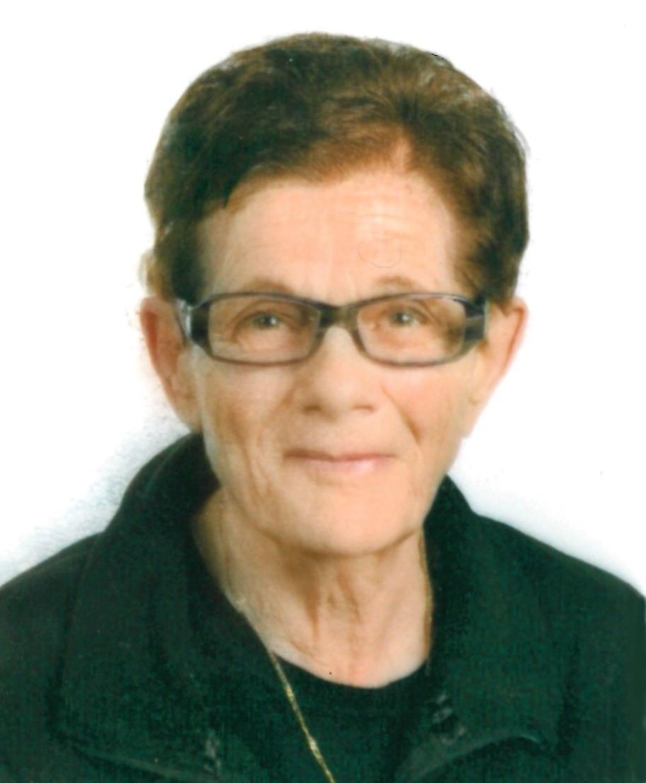 Lina Florean ved. Brunoro