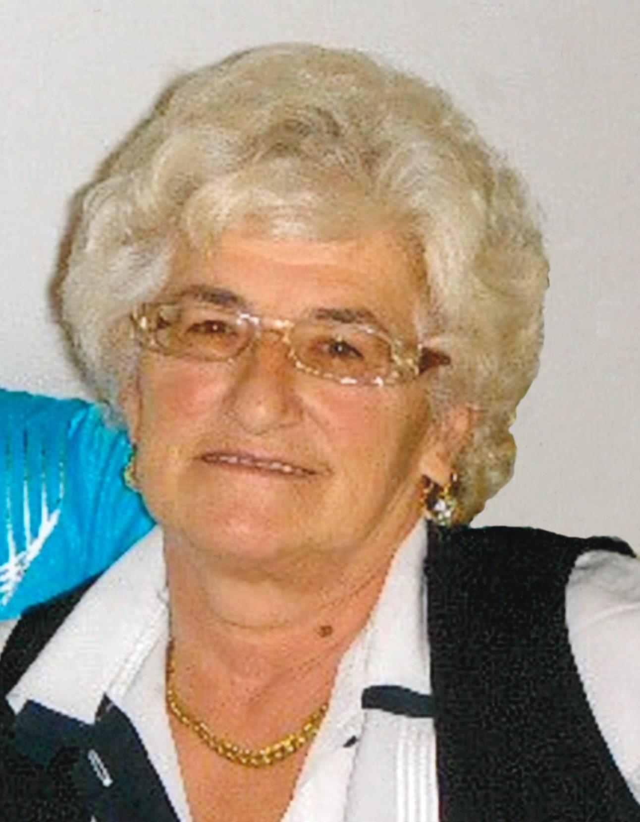 Miranda Buzzolo ved. Uliana