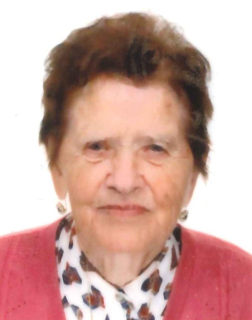 Olga Prenassi ved. Pasqualini