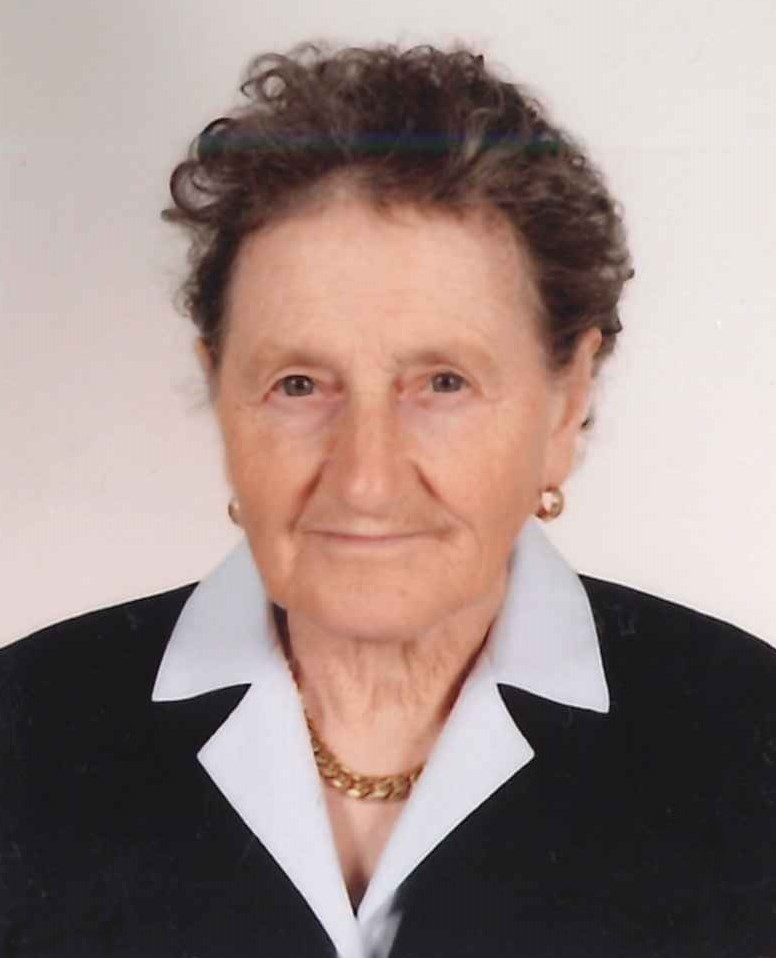 Valeria Zucchiatti ved. Di Bernardo