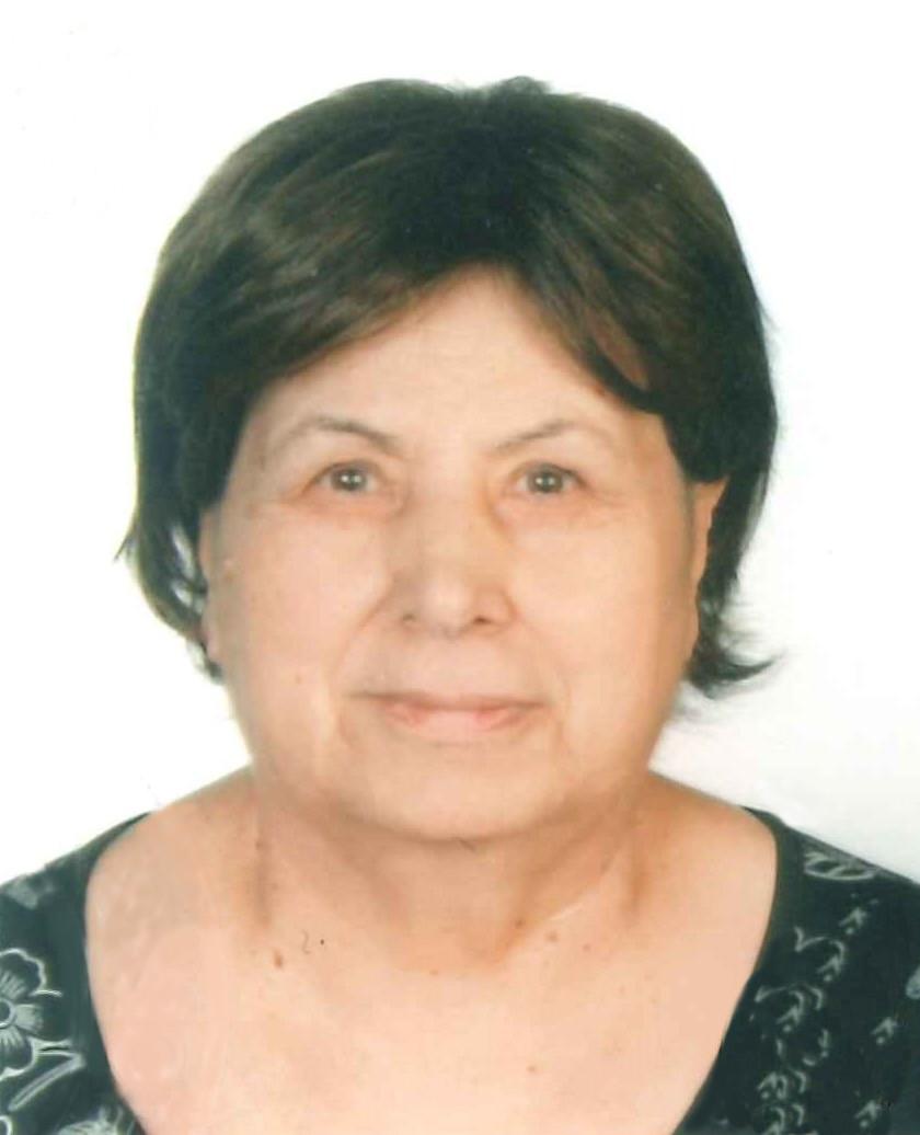 Vinicia Mariano ved. Marzo