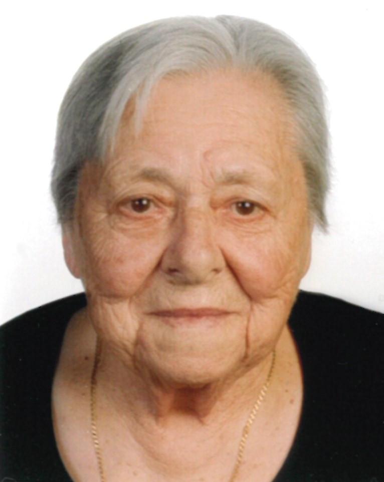Irene Sorridente ved. Cressatti