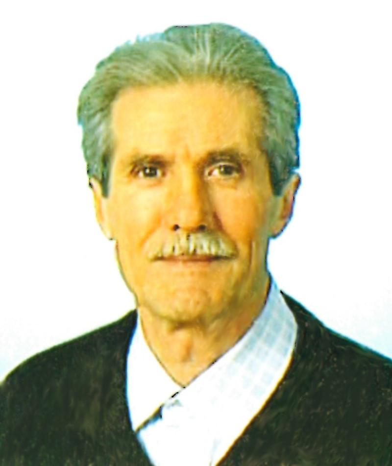 Luigi Zoppetti (Gino)