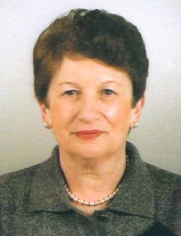 Luisa Fortunaso ved. Piovesan