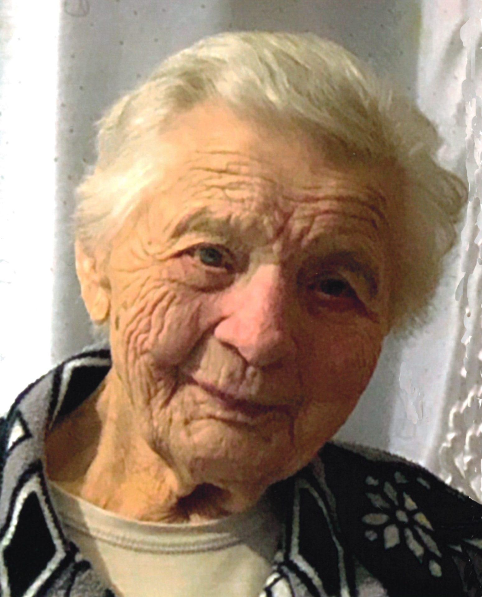 Stanislava Fortuna ved. Degani
