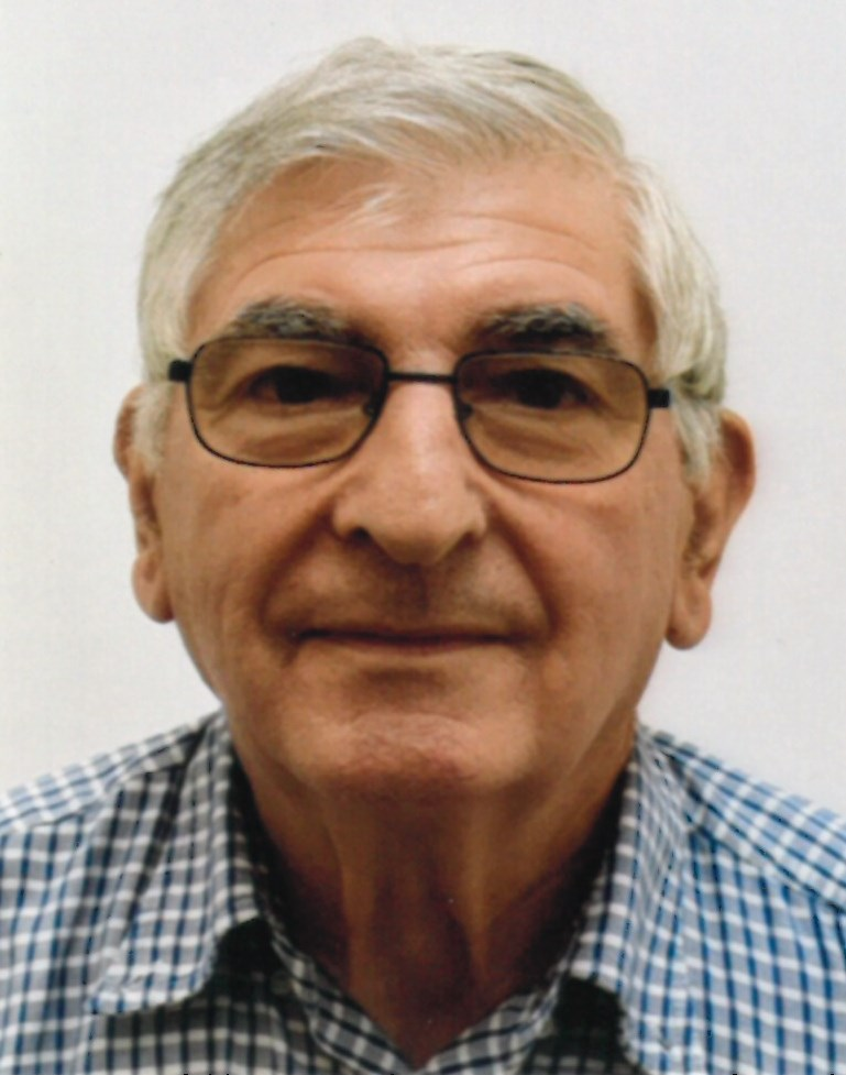 Giancarlo Montina