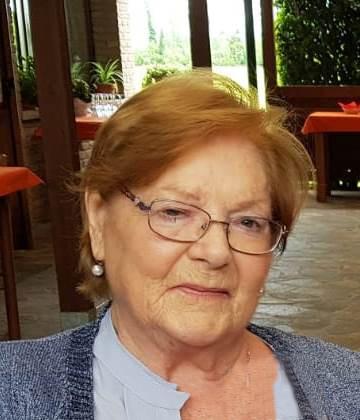 Olga Antonutti ved. Potocco