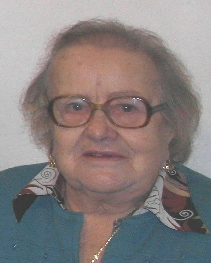 Silvia Feruglio ved. Zermano