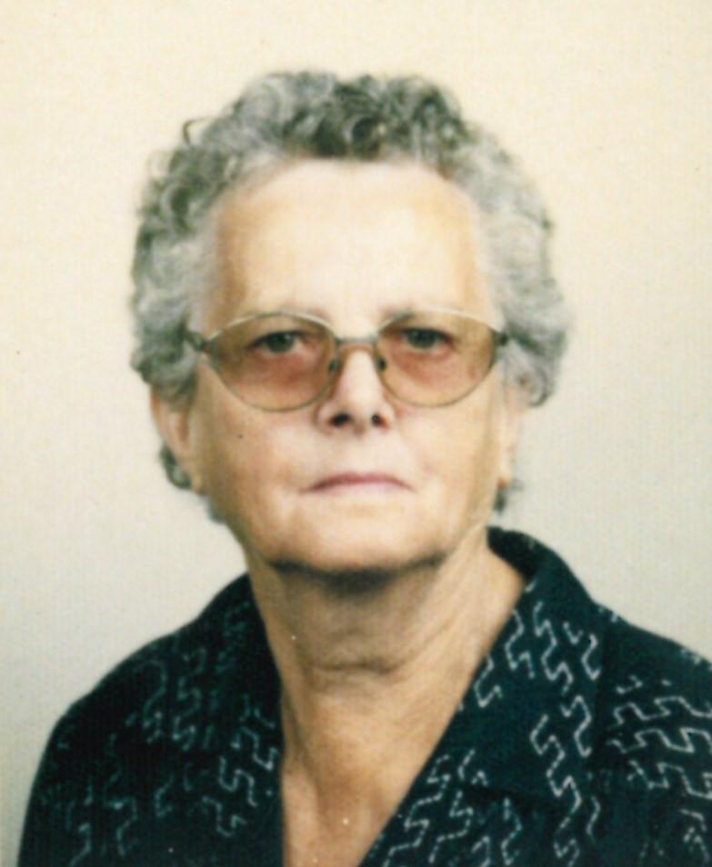 Amalia Venuto ved. Giavon