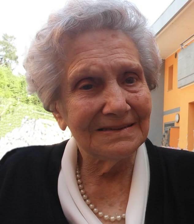 Danila Urban in Savoia