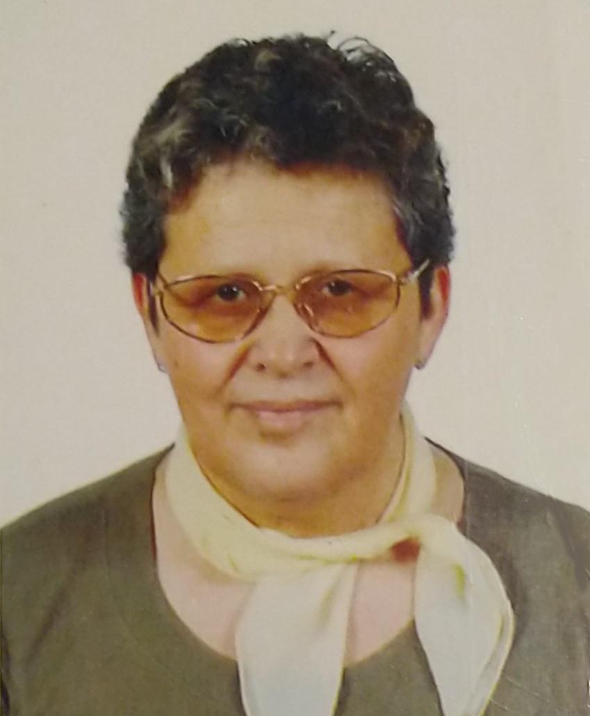 Luigina Fabbro in Masolini