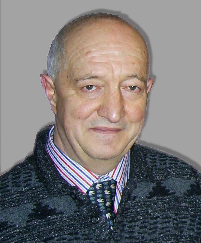 Giuseppe Mattiussi