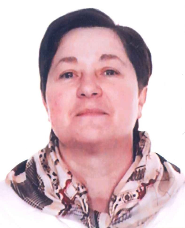 Bernardetta Gabriella Vigutto in Cordovado
