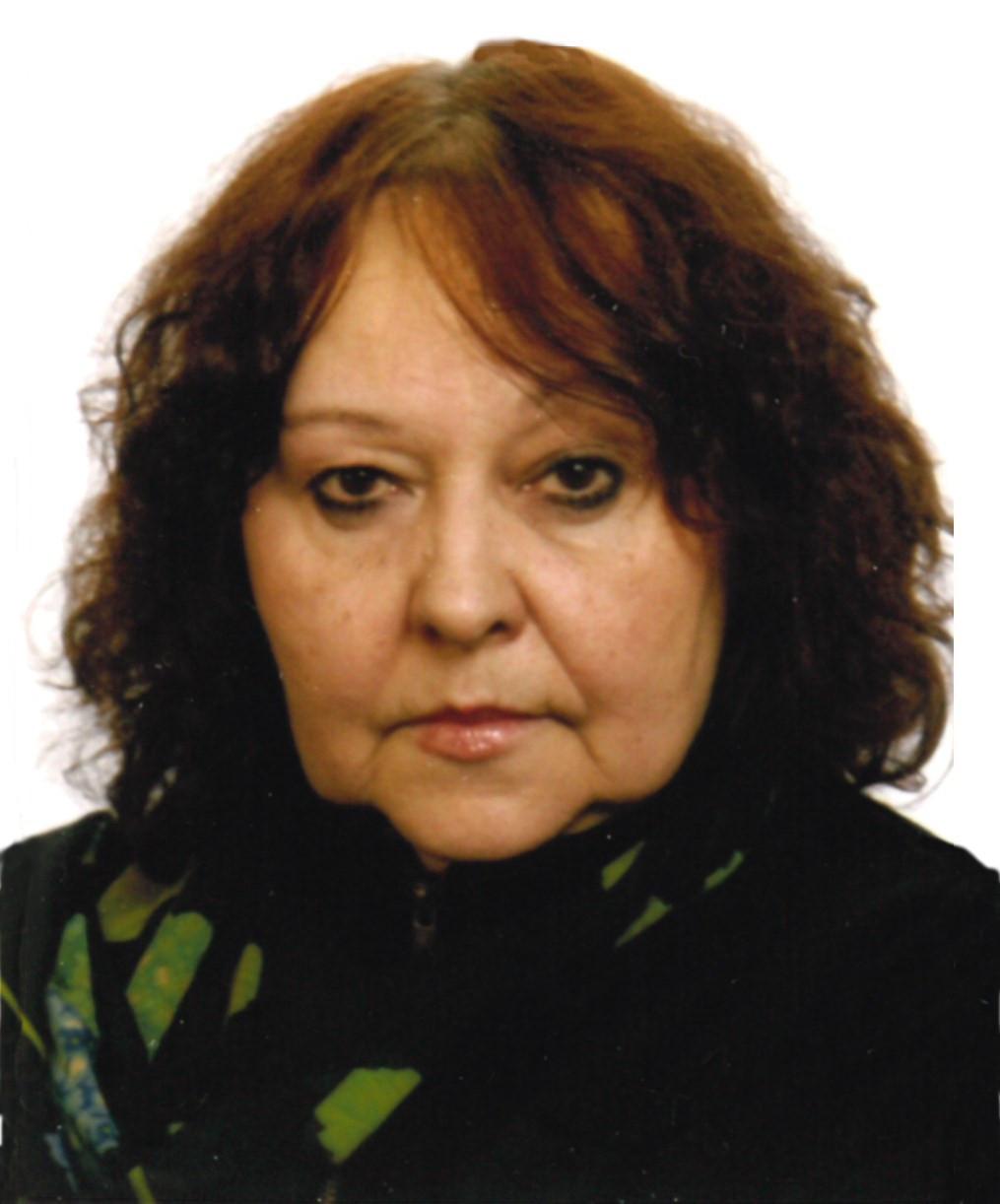Emanuela Zucco in Toppano