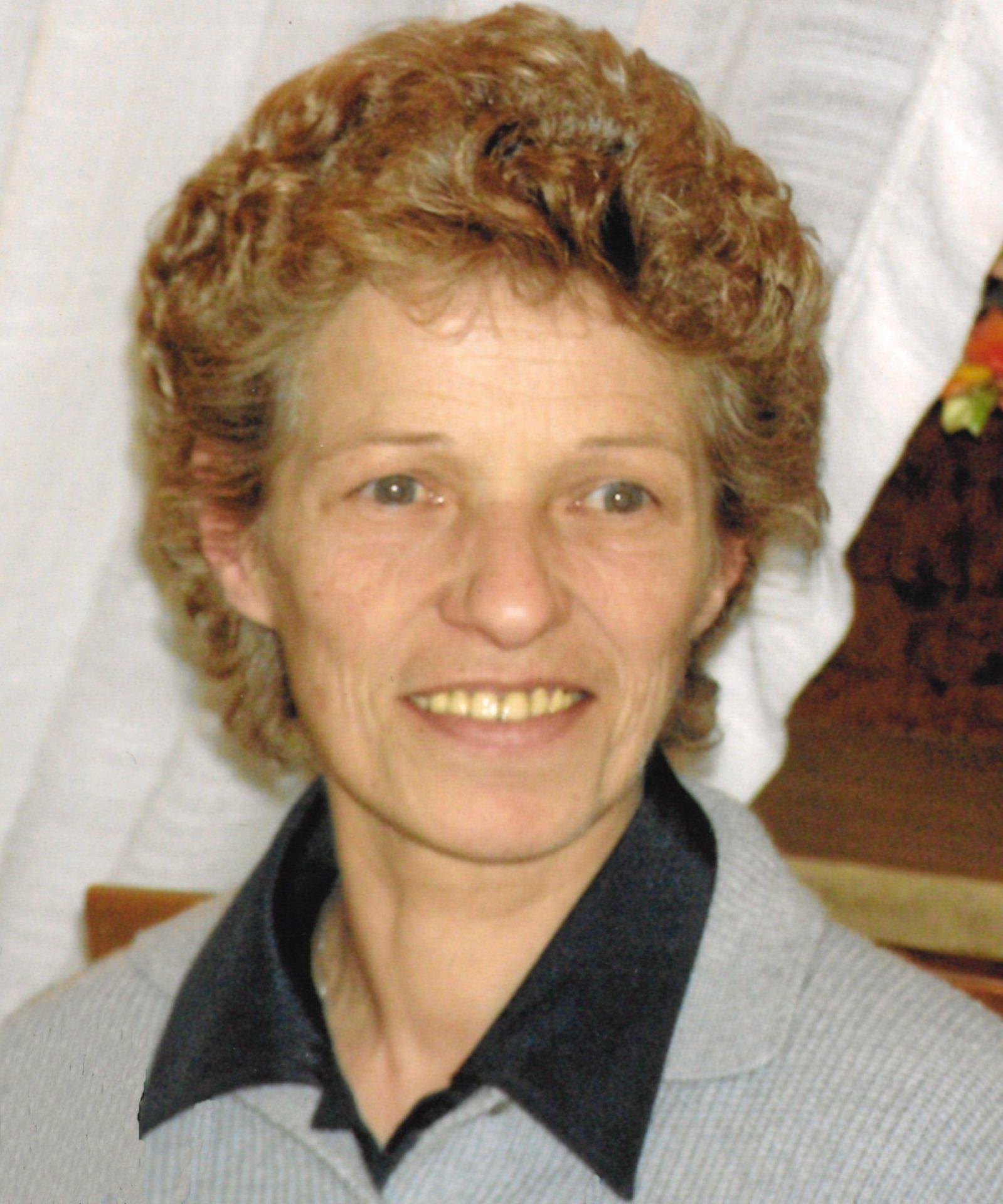 Ivana Maria Venier ved. Del Negro