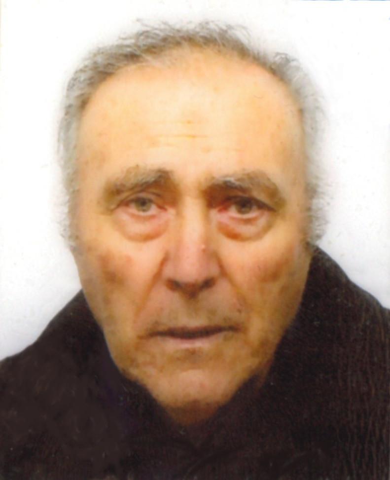 Luigi Martina