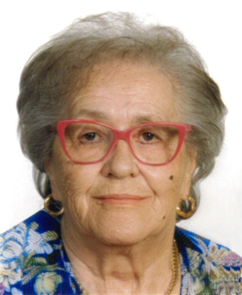 Rosina Boschetti in Imperato