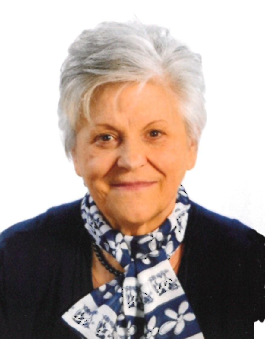 Bianca Gollino in Gregoris