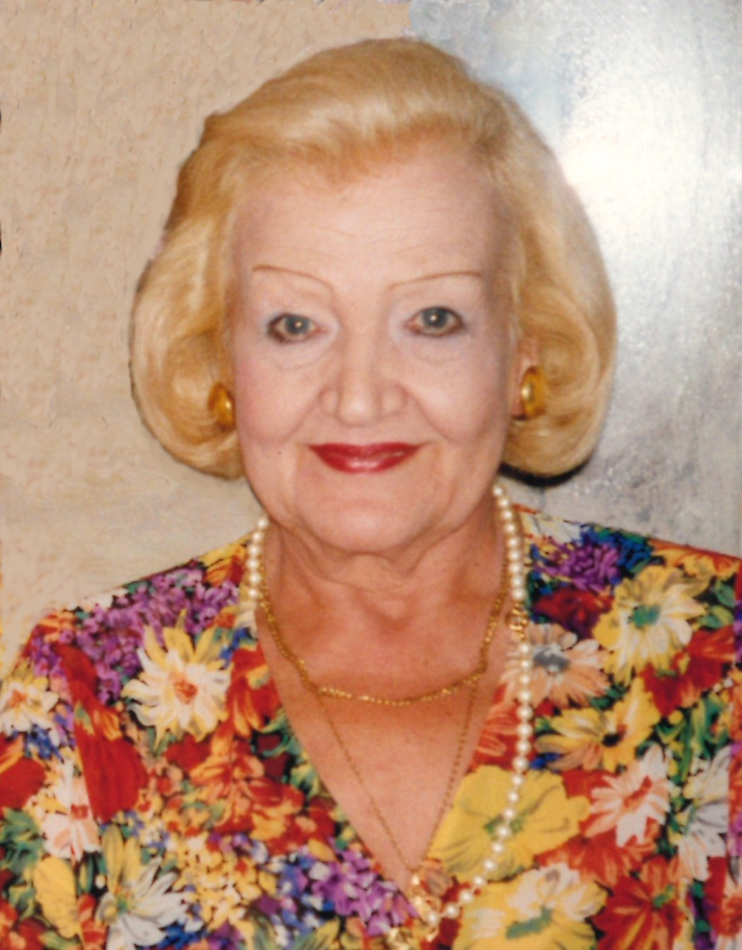 Gina Maria Nobile