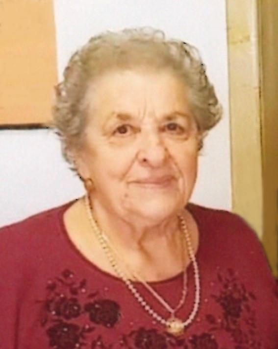 Mirella Fabro