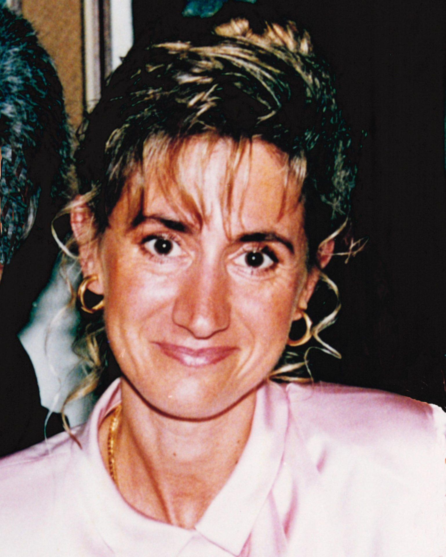 Valentina Castellani in Magrino