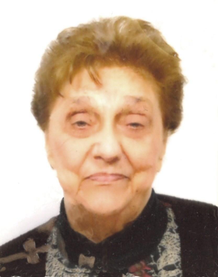 Rosa Della Savia ved. Nardini (Graziella)